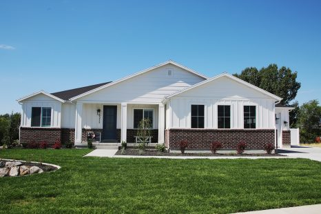 Parade Home – Salt Lake City